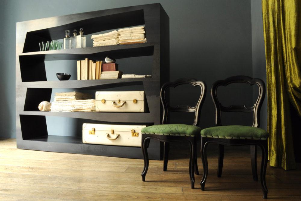 Bookcase Milo 1