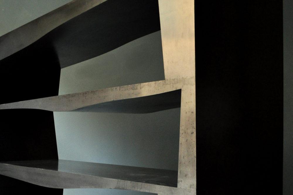 Bookcase Milo 4