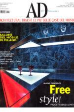 AD cover - aprile 2007 LIT